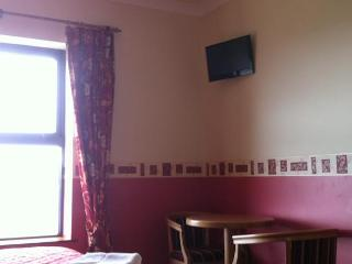 Pier House Guesthouse & Restaurant - Double Room - Galway vacation rentals
