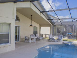 Disneys Neighbour! AWESOME 4Bed Villa,Private Pool - Davenport vacation rentals