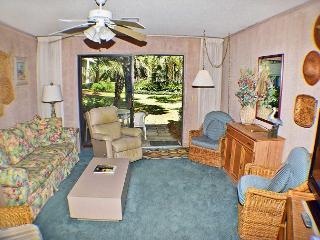 Surf Court 12 - Forest Beach Townhouse - Hilton Head vacation rentals
