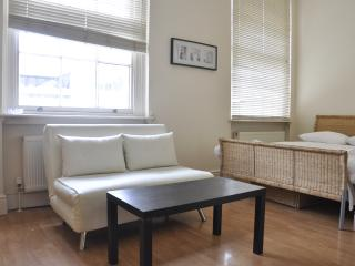 Family studio 2nd floor Marble Arch - London vacation rentals