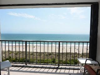 Station One - 7I Breslin - Oceanfront condo with community pool, tennis, beac - Wrightsville Beach vacation rentals