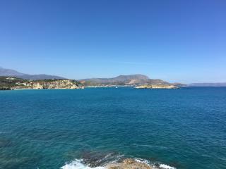 Almyrida studio 2 pers, 100 m de la plage - Almyrida vacation rentals
