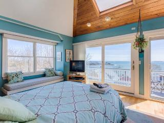 Romantic Ocean & Boston Skyline Views - Swampscott vacation rentals