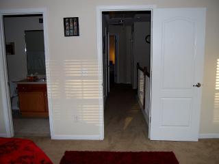 Comfortable 1 bedroom Townhouse in Atlanta - Atlanta vacation rentals