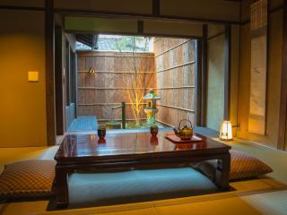Kumo Machiya Stay-Nijo 雲.小星 - Kyoto vacation rentals