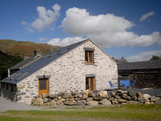 3 bedroom Farmhouse Barn with Internet Access in Abergynolwyn - Abergynolwyn vacation rentals