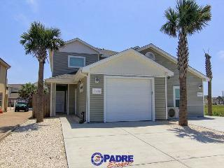 When you're ready to enjoy Padre Island come stay at Aruba Beach Getaway. - Corpus Christi vacation rentals