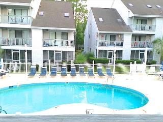Golf Colony Resort  Visit This Surfside Beach Getaway! - 25B - Myrtle Beach vacation rentals