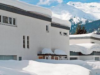 Beautiful 2 bedroom Vacation Rental in Davos - Davos vacation rentals
