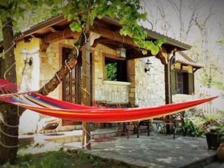 La Casetta del Lanciere - La baita - Serino vacation rentals