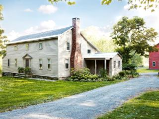 Country estate on 100 acres perfect for families - Chatham vacation rentals
