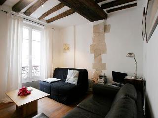 Bright & Cozy apartment Montorgueuil Paris P02539 - Paris vacation rentals