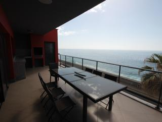 Sunny Villa with Internet Access and A/C - Paul do Mar vacation rentals