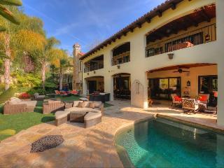 Bright 6 bedroom Villa in Beverly Hills - Beverly Hills vacation rentals