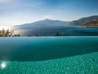 Luxury Villa with Private Pool in Kalkan - Kalkan vacation rentals