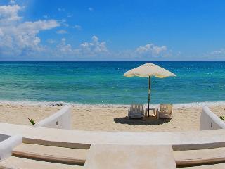 Villa Tortuga - RM - Playa del Secreto vacation rentals