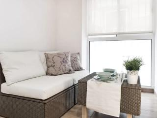 New Apt in the heart of Malaga Center GROUND FLOOR - Malaga vacation rentals