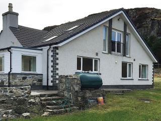 Beautiful holiday home with wonderful sea views - Great Bernera vacation rentals