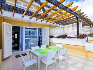 House with the best location! - Playa de las Americas vacation rentals