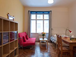 1 bedroom Apartment with Internet Access in Prague - Prague vacation rentals
