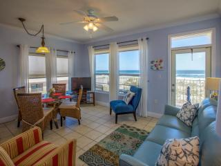 Oceanfront 2bd/2bt Corner Unit Coastal Elegance - Fort Walton Beach vacation rentals
