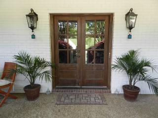 Large Home in Peaceful,Natural Setting - Oxford vacation rentals
