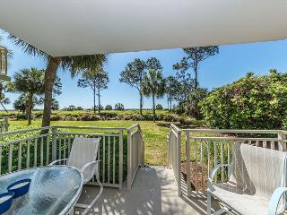 Shorewood 107, 3 Bedrooms, Ocean View, Pool, Spa, Sleeps 8 - Hilton Head vacation rentals