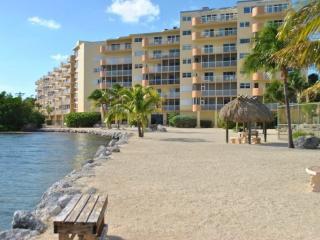 Nice Condo with Television and Microwave - Islamorada vacation rentals
