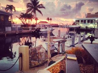 Paradise On The Water-58 Ft Dock Space On Premises - Long Key vacation rentals