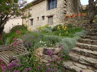 House of Artist in Luberon Provence preserved - Auribeau vacation rentals