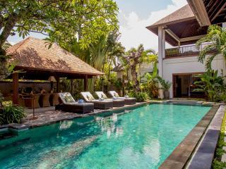 Villa Aliya, a private villa in Seminyak, Bali - Seminyak vacation rentals