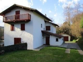 Nice House with Television and Central Heating - Biriatou vacation rentals