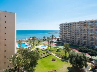 Beach Front Studio - Hotel Sol Timor Torremolinos - Torremolinos vacation rentals