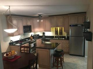 2/2 Bahamian Club Town Home Across from Beach - New Smyrna Beach vacation rentals