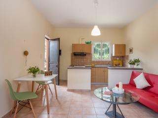 Wildrose Apartments-Portokali House Ground FloorII - Perama vacation rentals