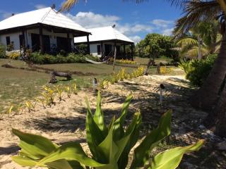 Exclusive Beachfront Hideway - Sigatoka vacation rentals