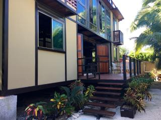 Beautiful Ecological House all equipped - Playa del Carmen vacation rentals