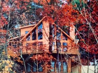 Come Catch A Dream At The Dreamcatcher Cabin - Helen vacation rentals