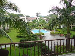 Pacifico L1007 - Second Floor, 2 BR, 2 Bath, Pool - Playas del Coco vacation rentals