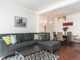 ELEGANT 1BED/1BA ON CALLE AMSTERDAM - Mexico City vacation rentals