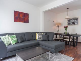 PRIVATE 1BED/1BATH APART ON CONDESA - Mexico City vacation rentals