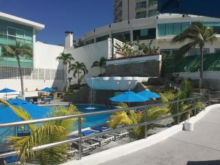 $55 Luxury Granite/Marble Beach Front Condominiums - Acapulco vacation rentals