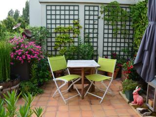Appartement cosy entre Paris et Disneyland - Lognes vacation rentals