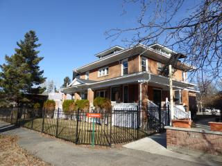 7 bedroom Bed and Breakfast with Housekeeping Included in Missoula - Missoula vacation rentals