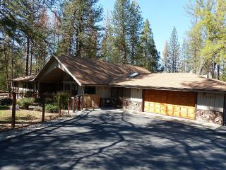 Gorgeous House with Internet Access and A/C - Oakhurst vacation rentals