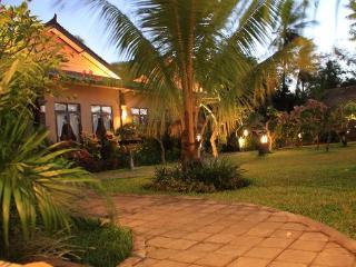 Sleep and Dive in Pemuteran - Pemuteran vacation rentals