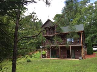 Close to lake and historic downtown Blue Ridge - Blue Ridge vacation rentals
