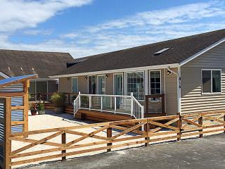 Vacation rentals in Ocean Shores