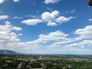 """Broadmoor Area with """"Scenic Outlook"""" Forever Views - Colorado Springs vacation rentals"""