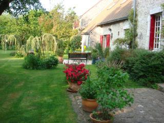 LE CLOS LA VIGNERONNE-GITE -Châteaux de Loire - Messas vacation rentals